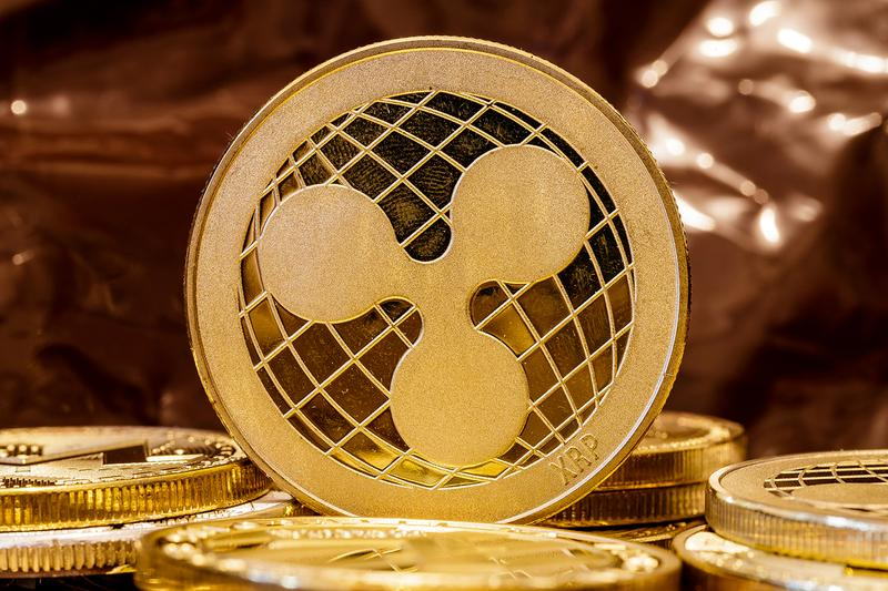 295,000 Telegram Users Pumped Cryptocurrency ripple xrp