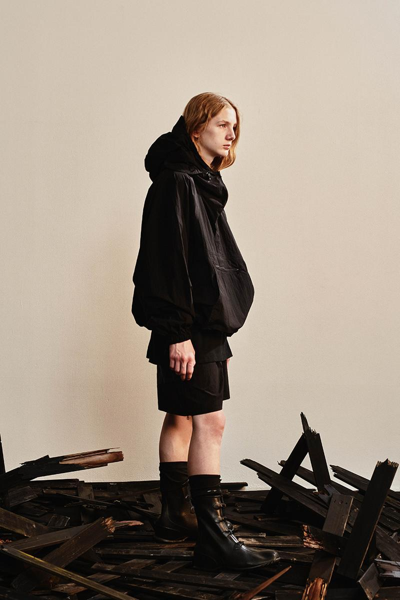 ROTOL Spring/Summer 2021 Collection Lookbook ss21 japan menswear
