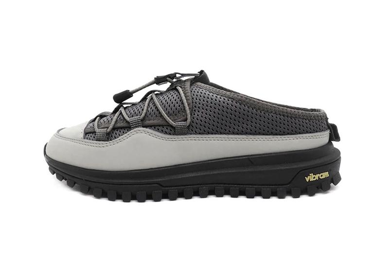 snow peak field traction sandal 23 field trainer mesh 23 grey black release info store list buying guide photos price