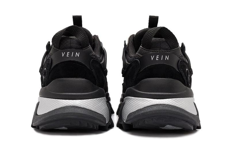 Starter x VEIN Spring 2021 Apparel, Sneaker Collaboration collection summer ss21 attachment