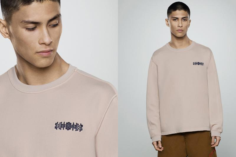 Stone Island Shadow Project Spring/Summer 2021 ss21 lookbook collection release date info buy website