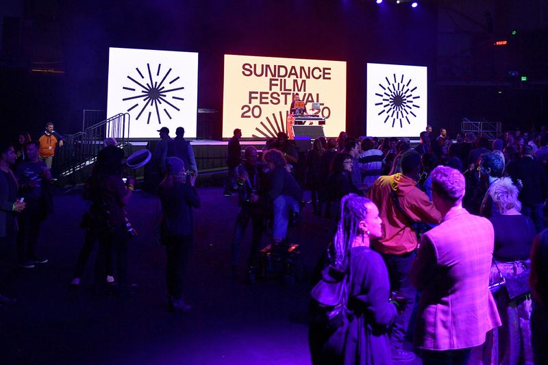 Sundance Film Festival 2021 Largest Audience Recorded Virtual Festival Coronavirus Sundance Institute Keri Putnam Questlove Grand Jury