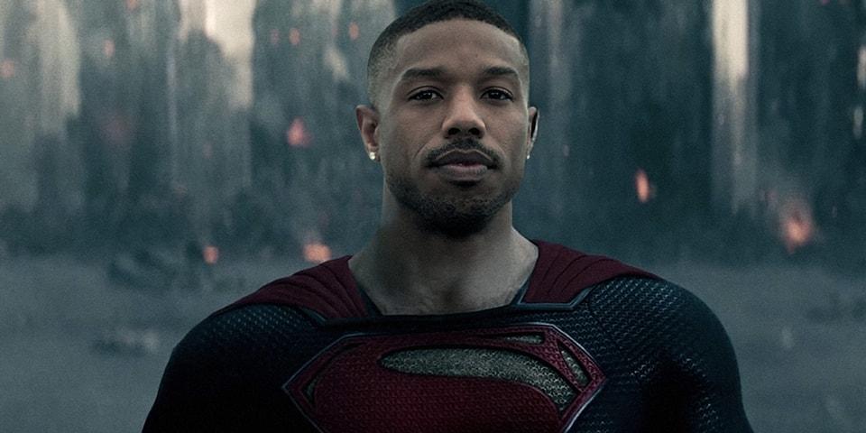 'Superman' Reboot Will Reportedly Cast Black Clark Kent