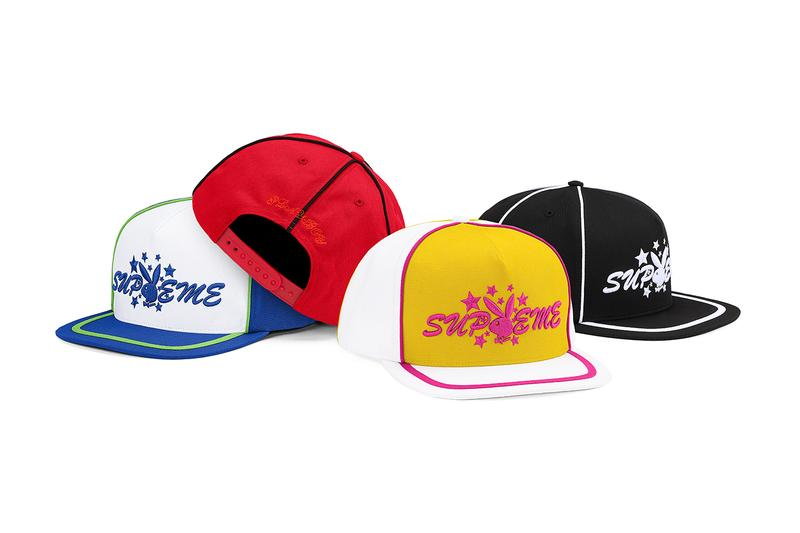 Supreme Spring/Summer 2021 Hats Caps camp 5/6 panels crusher beanies Buy price date info