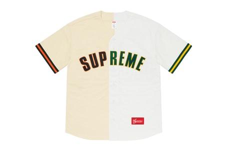 Supreme Spring/Summer 2021 Tops