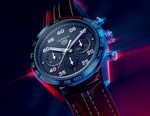 TAG Heuer Launches Porsche Partnership With Carrera Chronograph
