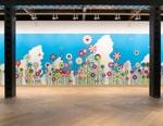 "Takashi Murakami Curates New ""Healing"" Group Exhibition at Perrotin Shanghai"
