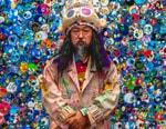 Takashi Murakami Reveals Unfinished Juice WRLD Collab on An Anime Series
