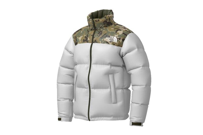 The North Face Japan 141 Customs Program Spring 2021 summer ss21 goldwin color size adjust fit mountain light climb swallow tail hoodie jacket gore tex nuptse denali fleece
