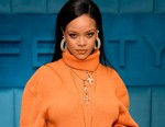 "'The Rihanna Book' Released in Gigantic Limited Edition ""Queen Size"""