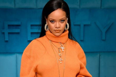 """'The Rihanna Book' Released in Gigantic Limited Edition """"Queen Size"""""""
