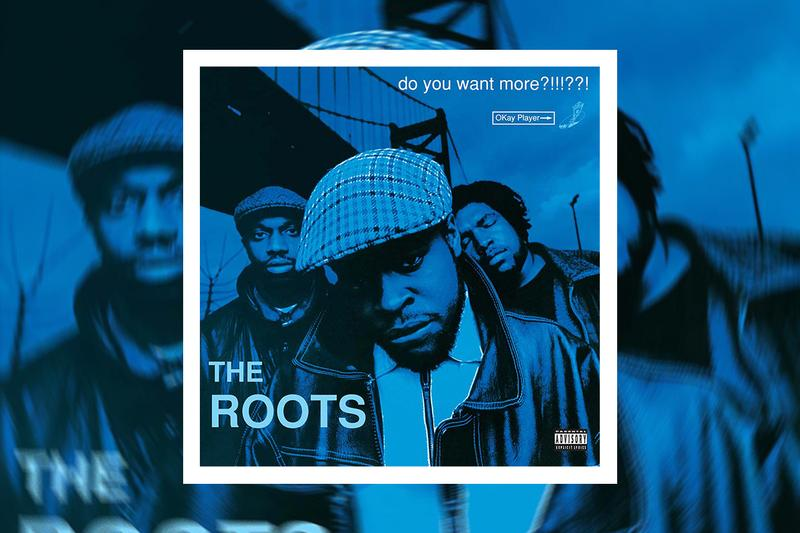 The Roots Do You Want More deluxe Reissue announcement Silent Treatment stream alternative mix questlove blackthought malik b