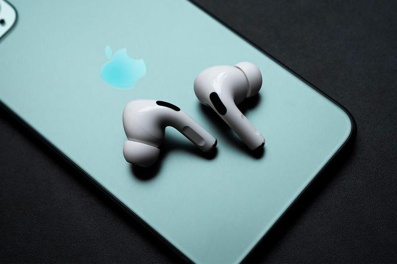 Third-Generation Apple AirPods Case Leaked Image Info Release Date Buy Price Features Pro