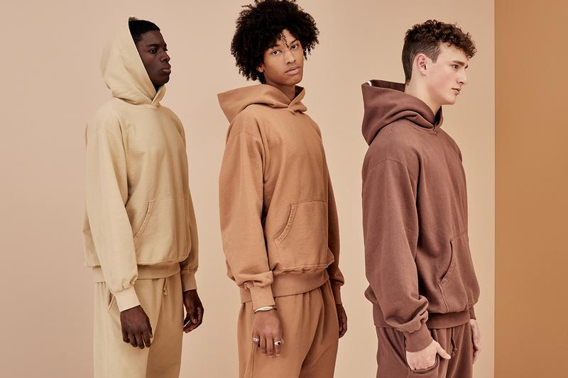 tkees core nudes hoodies sweatpants sweatsuits joggers tees release info store list buying guide photos price basics