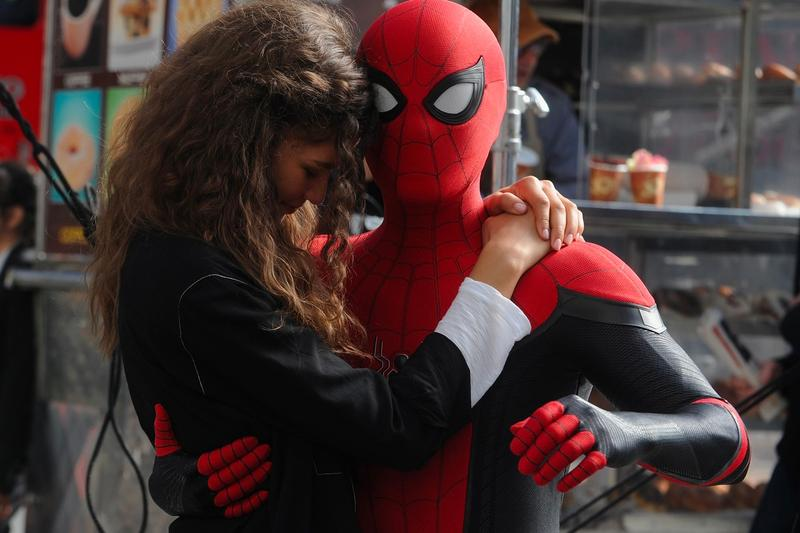 Tom Holland Denies Tobey Maguire Andrew Garfield Spider-Man 3 Casting Info