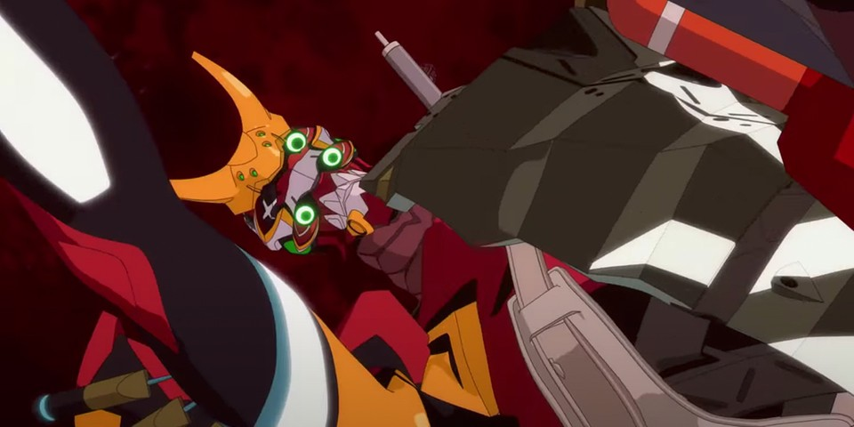 'Evangelion: 3.0+1.0' Receives Updated Release Date With New Teaser Trailer