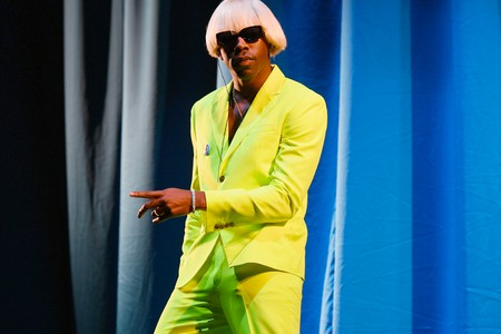 """Tyler, the Creator's """"Yonkers"""" Goes Platinum 10 Years After Release"""