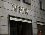 "Valentino Sales Dropped 27% in 2020 Despite ""Rosy Upturn"" in Fourth Quarter"