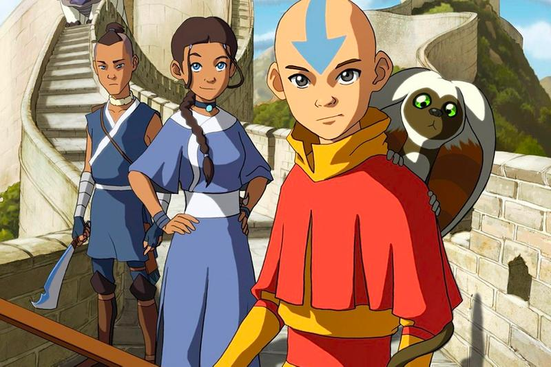 Nickelodeon creates Avatar Studios