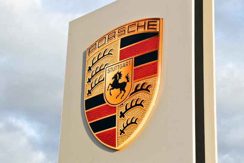 Volkswagen Considering Listing Porsche Brand IPO Bloomberg spinoff raise money electric vehicles luxury car german automotive