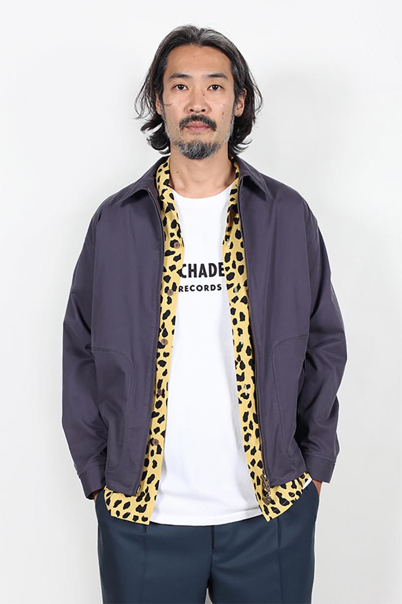 wacko maria ss21 apparel collection release info store list buying guide price photos shirts button up jacket blazer snakeskin polka dot patterns coat jacket hoodie tecate the silence of the lambs nanga dickies basquiat tim lehi cheech and chong larry clark tulsa