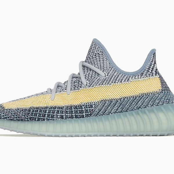 """adidas YEEZY BOOST 350 V2 """"Ash Blue"""" and """"Ash Stone"""""""