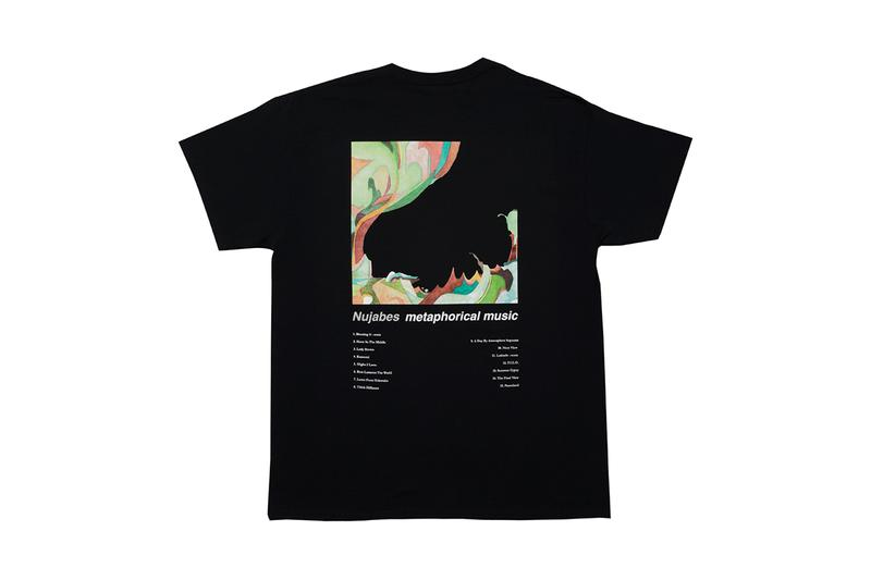 yen town nujabes world tour collection drop 2 5 photos release info store list buying guide price hoodie sweater t shirt pens beanie
