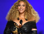 Beyoncé Makes Grammy History With 28th Win