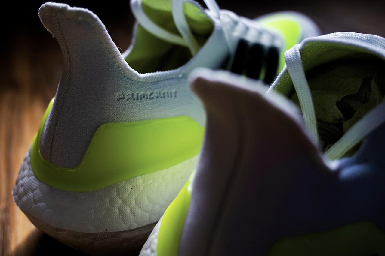 adidas Originals Torsion Technology How It Works ZX Series ZX 8000 UltraBOOST 21 Stephan Schneider Fine Tuned Running Tech Shoes Footwear Sneaker Three Stripes OG HYPEBEAST Exclusive Interview What the Tech