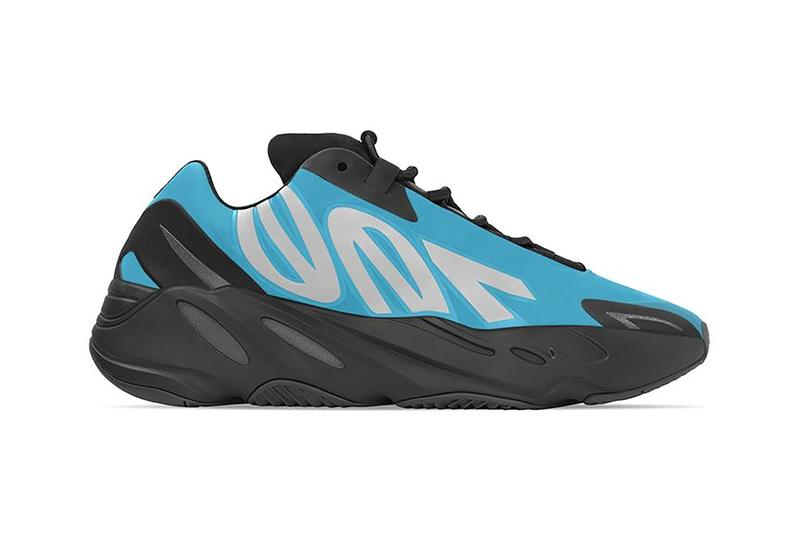 adidas yeezy 700 mnvn cyan blue release date store list buying guide kanye west summer 2021