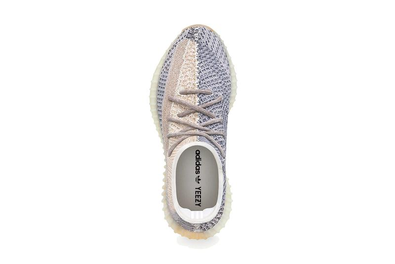 adidas yeezy boost 350 v2 ash pearl GY7658 release date info store list buying guide photos price family sizes kanye west US europe