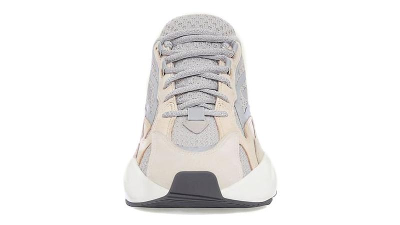 adidas yeezy boost 700 v2 cream kanye west grey white official release date info photos price store list buying guide