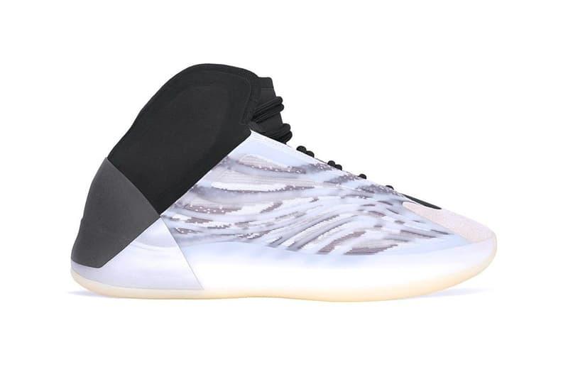 adidas YEEZY March 2021 Release Lineup Info 700 V3 Foam Runner BOOST 350 V2 YZY BSKTBL QNTM 380 450