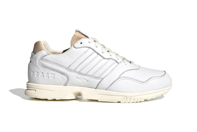 adidas zx 1000 cloud white tan FY7236 release info date store list buying guide photos price vegetable tanned leather fashion basics
