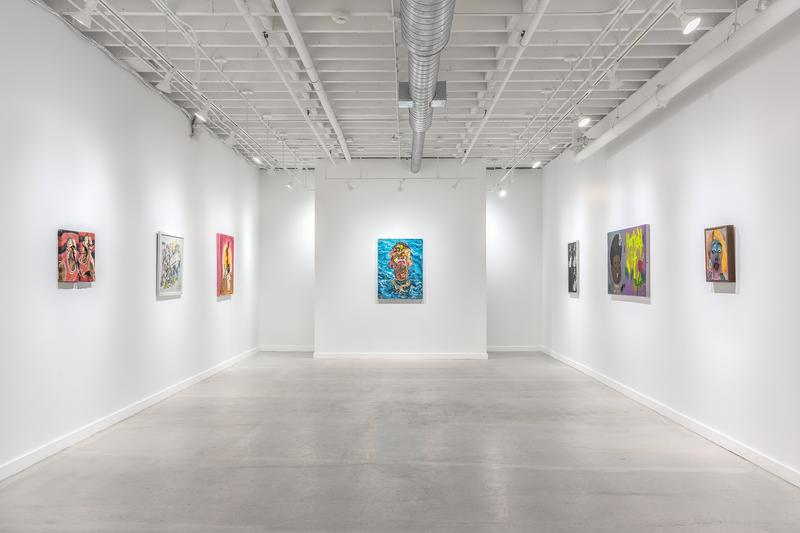 anthony gallery something about us group exhibition chicago art contemporary