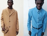 A.P.C. Delivers a Dose of Optimism and Sophistication for FW21