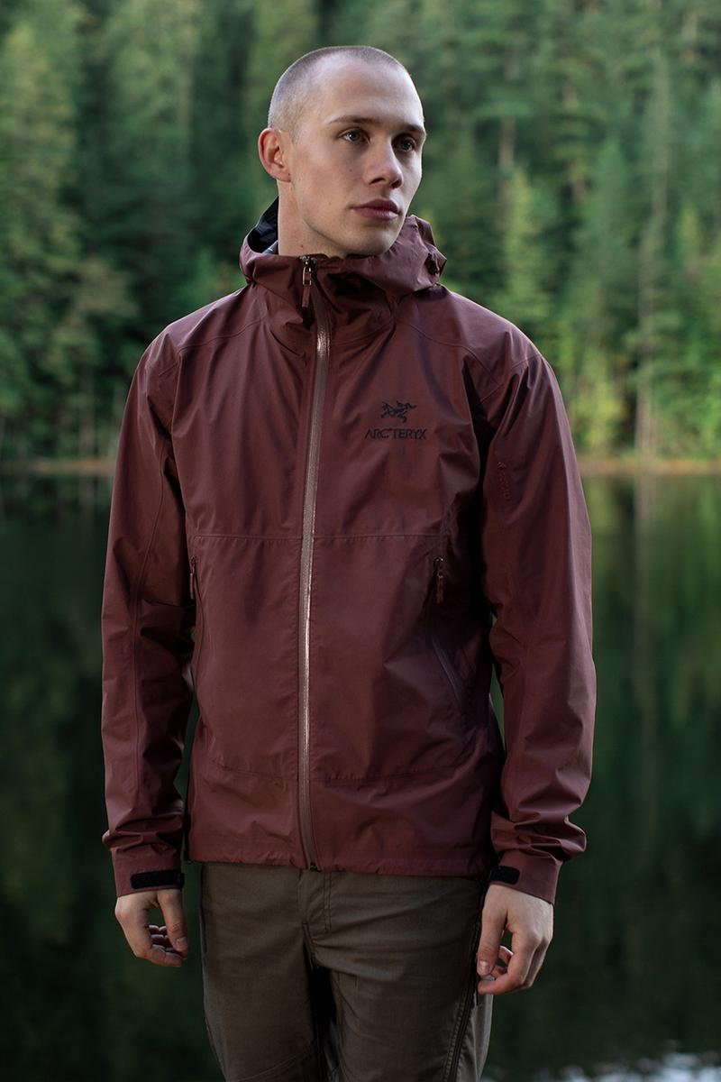 Arc'teryx Spring 2021 Menswear Collection Lookbook summer ss21 veilance