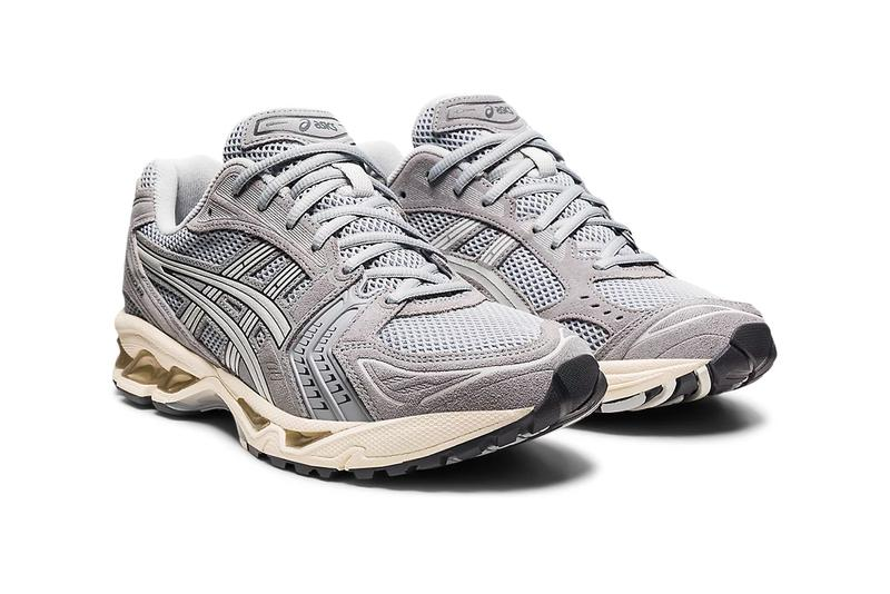 asics gel kayano 14 1201A161 020 1201A161 400 menswear streetwear kicks shoes trainers runners spring summer 2021 ss21 collection release