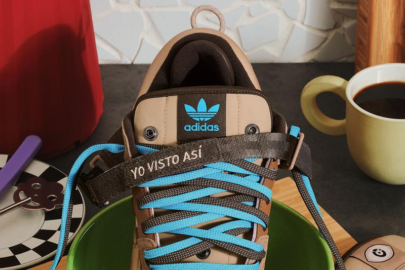 bad bunny adidas forum low the first cafe collaboration originals gw0264 release date info store list buying guide photos price