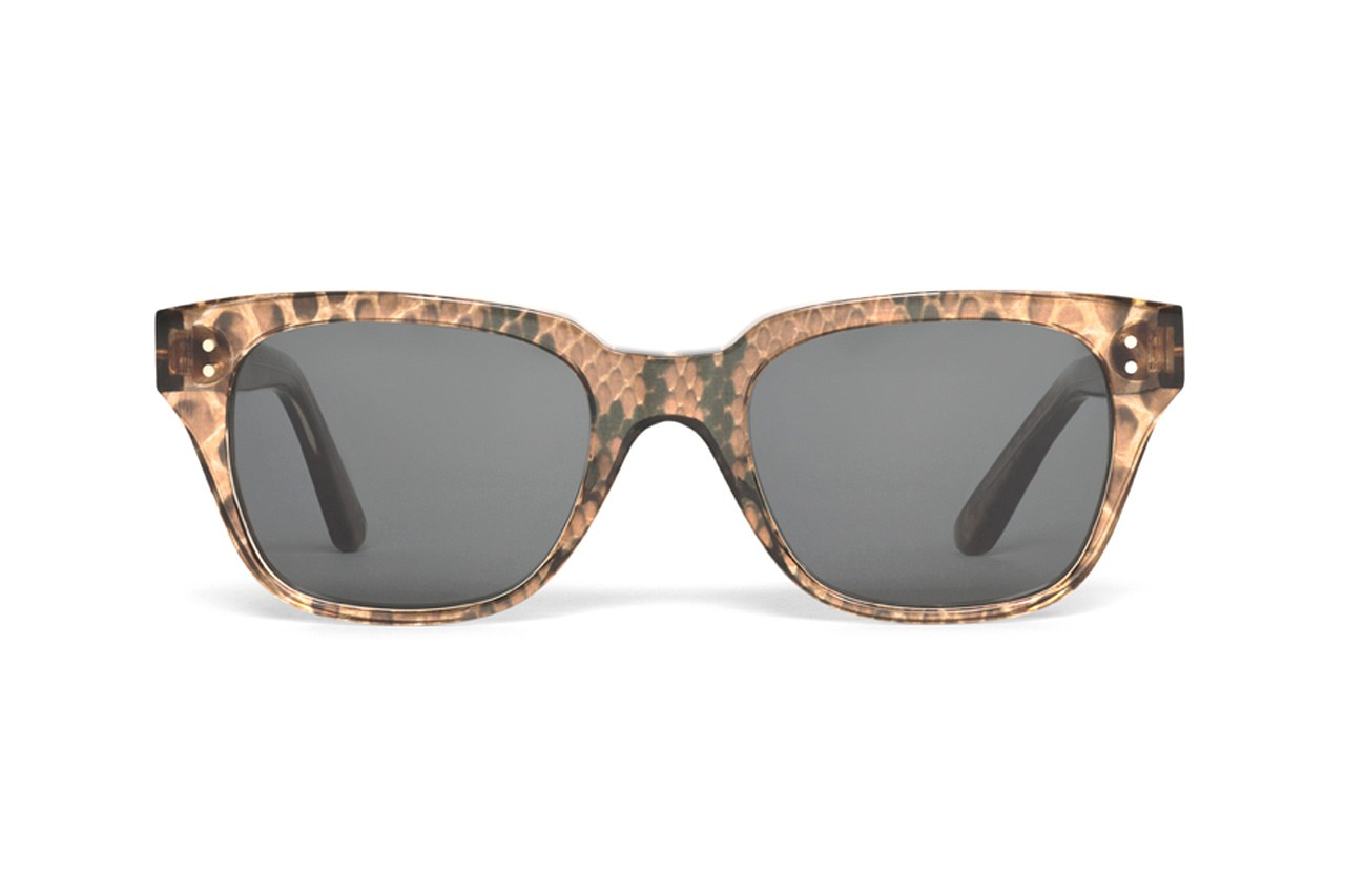 Best Men's Sunglasses Spring/Summer 2021 List Celine Saint Laurent a kind of guise sun buddies Akila Bonnie Clyde District vision ace Tate