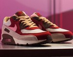 "Nike's Air Max 90 ""Bacon"" is the Main Course of This Week's Best Footwear Drops"