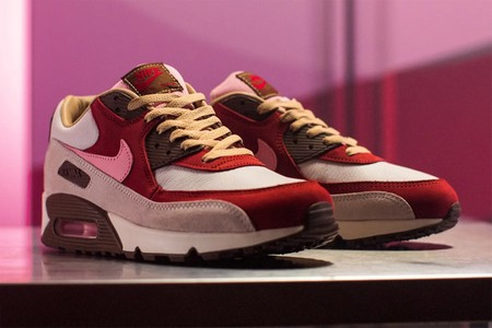 """Nike's Air Max 90 """"Bacon"""" is the Main Course of This Week's Best Footwear Drops"""