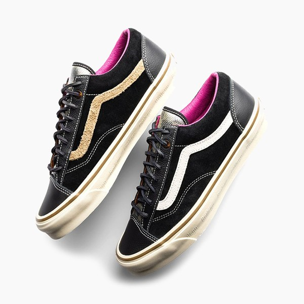 """Bodega x Vault by Vans Style 36 """"High Note"""""""