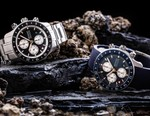 Bremont Drops Supermarine Chrono on the Wrist of New Special Forces Ambassador