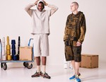 BYBORRE Showcases Innovative Materials With Edition8 Collection