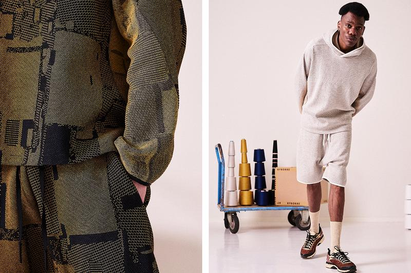 byborre edition 8 collection release information sustainabe innovative materials details buy cop purchase