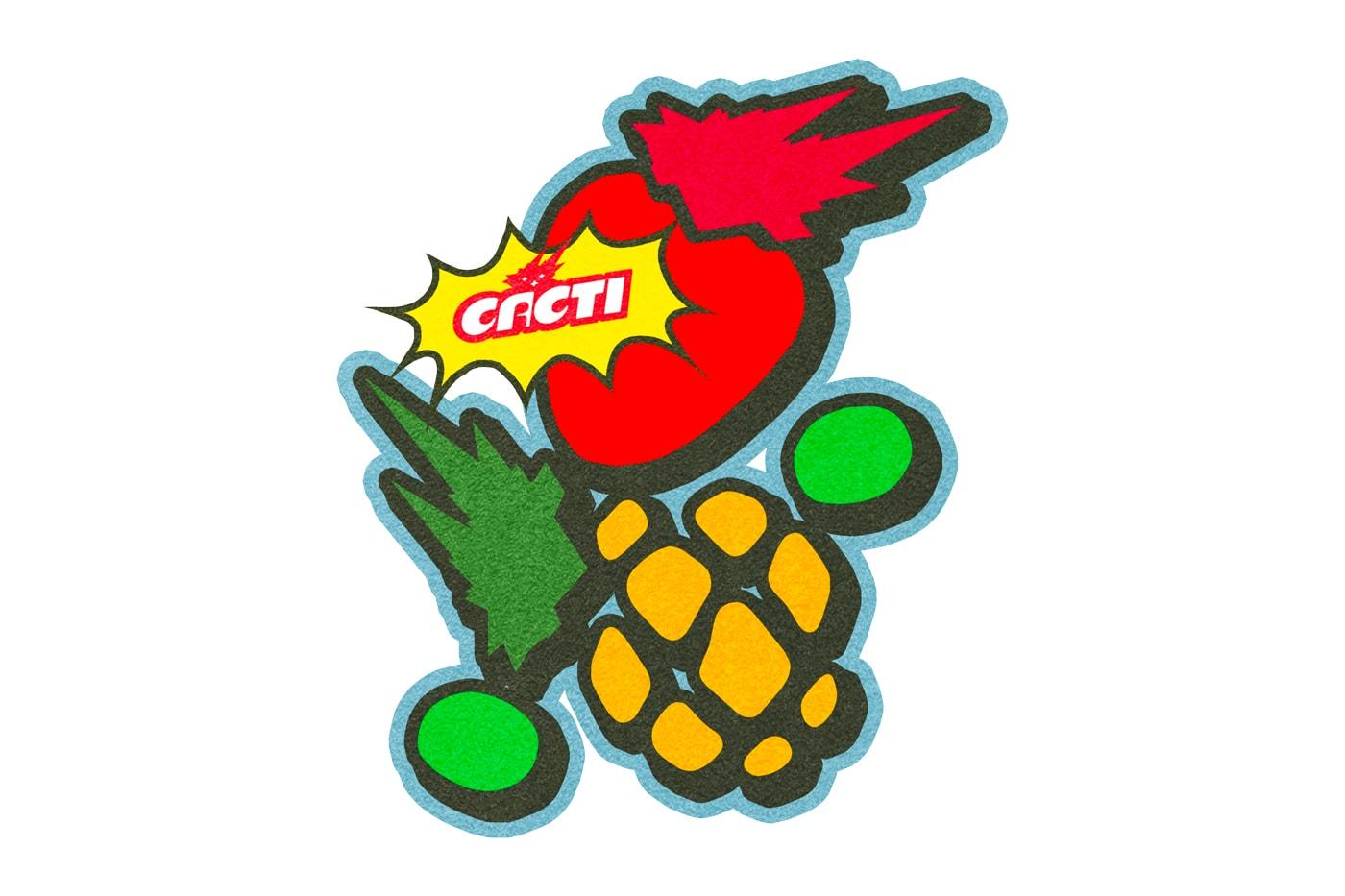 Supreme Spring Summer 2021 Week 4 Release Drop List Info Palace Skateboards 6 Playboy Hatton Labs Wolverine Brain Dead Astro Boy BAIT UNIQLO Louis Vuitton Travis Scott CACTI