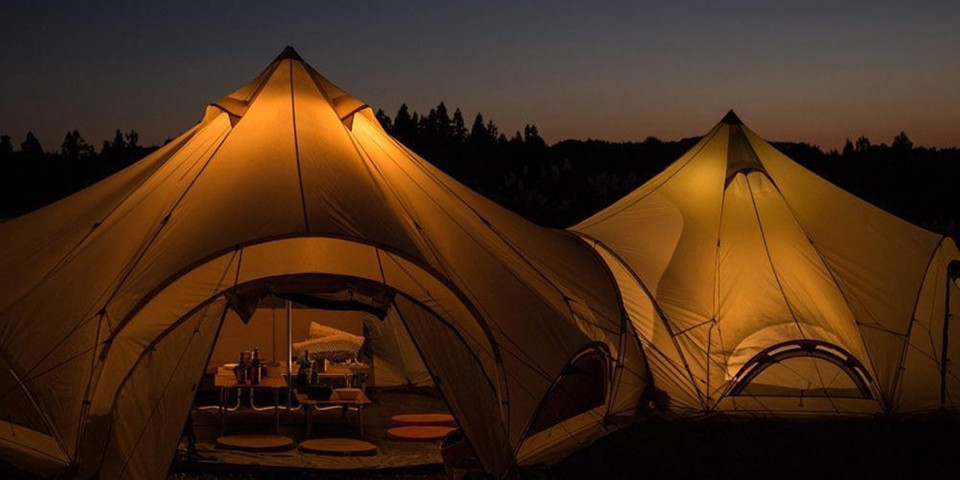10 Camping Essentials for Summer 2021