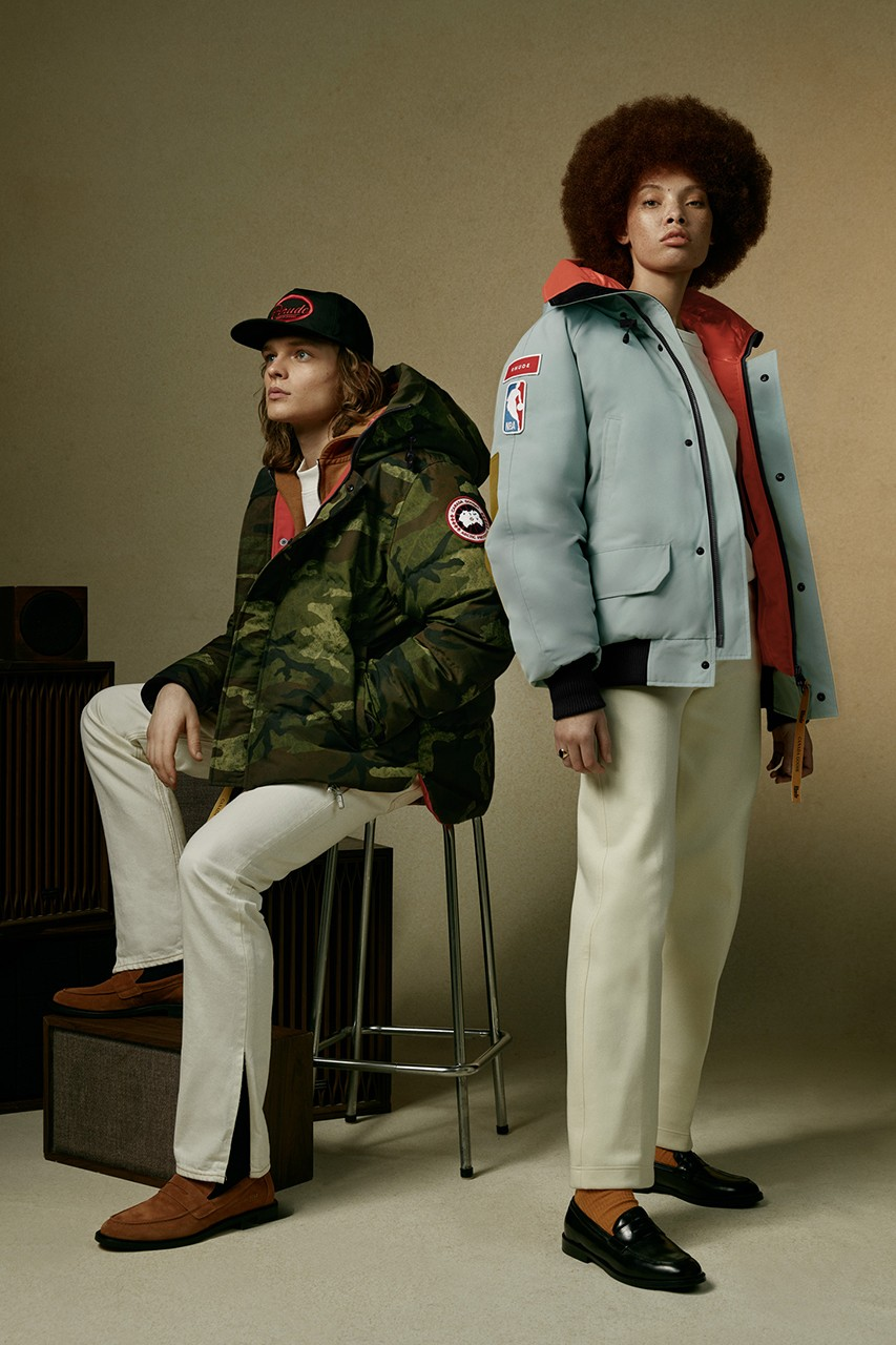 Supreme Spring Summer 2021 Week 2 Release List Drop Palace Skateboards Drop 4 Stone Island Siberia Hills The Brooklyn Circus Jack Daniel's THE NORTH FACE PURPLE LABEL monkey time COMME DES GARÇONS PLAY Nike Converse Canada Goose RHUDE NBA