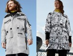Canada Goose Gets Ready For Spring With New Telemetry Capsule